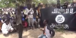 Boko Haram Flogging