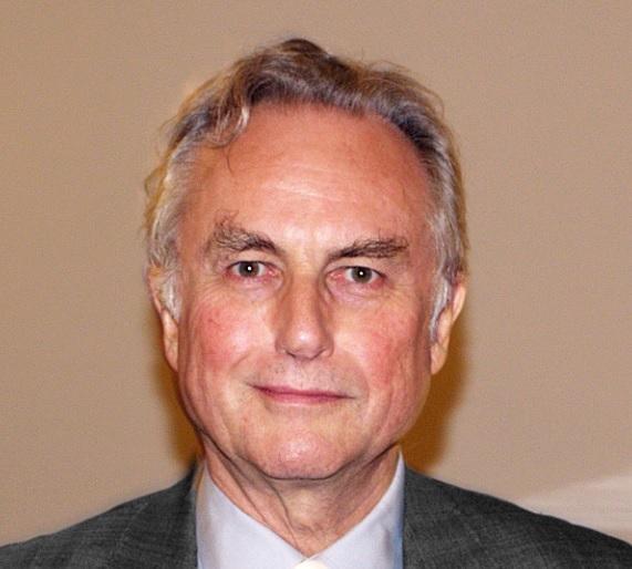 Richard Dawkins New Athiesm