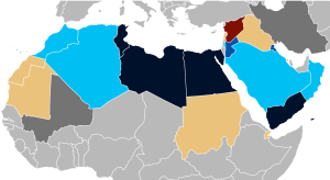 Arab Spring: Rise of the headless states