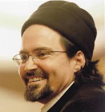 Shiekh Hamza Yusuf