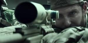 Chris Kyle Sniper