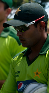 Talent: Umar Akmal