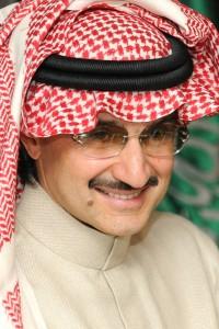 Prince AlWaleed-bin-talal