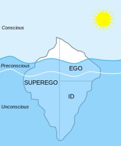 Iceberg Psyche