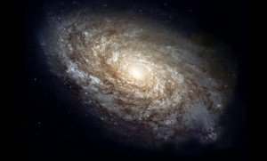 Galaxy NGC4414