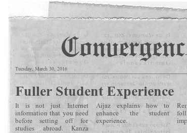 Fuller Student Experience